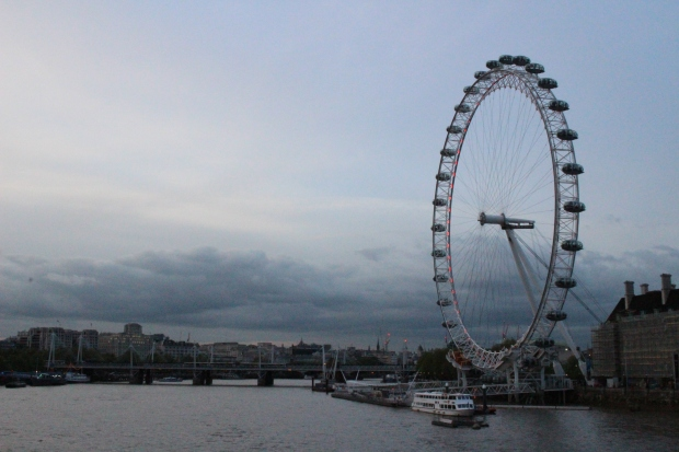 Eye of London