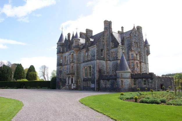 The Blarney House - Blarney, County Cork, Ireland